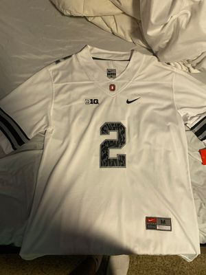 Chase Young Ohio State Jersey Exclusive for Sale in Toledo, OH
