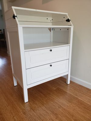IKEA Sundvik Changing Table / Dresser for Sale in Burbank, CA