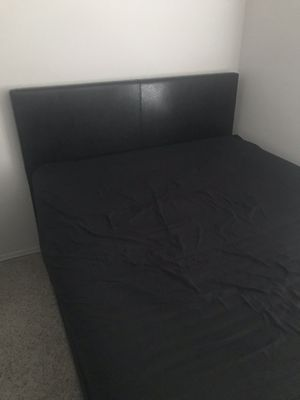 Gently Used Bed Frame For Sale for Sale in Tampa, FL