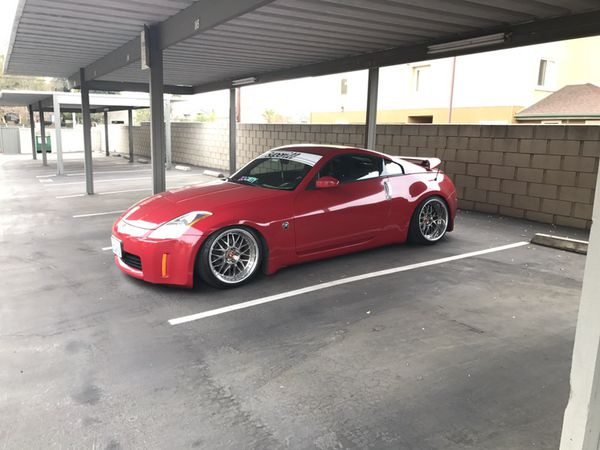 PBM part shop max 350z coilovers for Sale in Corona, CA - OfferUp