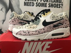 Nike Air Max 90 Premium Retro for Sale in Beaverton, OR