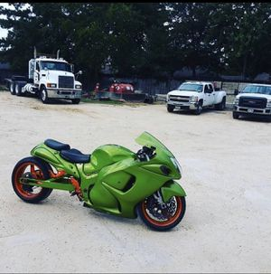 2008 Hayabusa For sale for Sale in Houston, TX