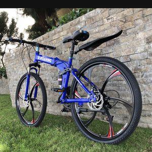 """R.Roaring 'Wayfarer' Foldable 26"""" Mountain Bike for Sale in Downey, CA"""