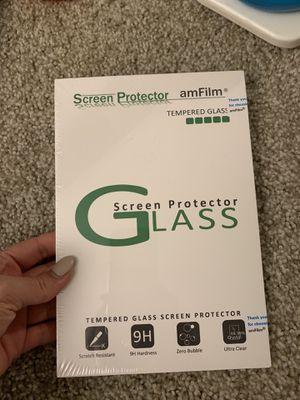 Ipad Mini 5 and 4 Tempered Glass for Sale in Huntington Beach, CA