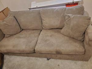 Pilgrim Furniture sleeper sofa for Sale in Meriden, CT