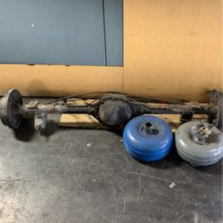 Rear Differential For 1989 Jeep Cherokee 4.0l for Sale in Culver City,  CA