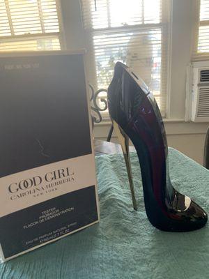 CAROLINA HERRERA woman perfume/ original and new! PRICE FIRM!! for Sale in Fresno, CA