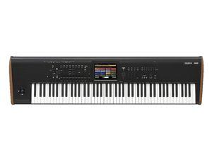 Korg Kronos 2 88 Key Synthesizer / Keyboard / Music Workstation for Sale in San Diego, CA