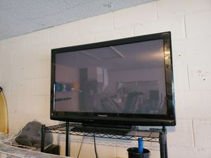 Panasonic TV HDTV for Sale in Kissimmee, FL