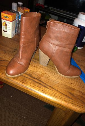 Women's boots for Sale in Lake Elsinore, CA