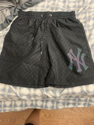 Gucci Yankees Shorts for Sale in Lake Wales, FL