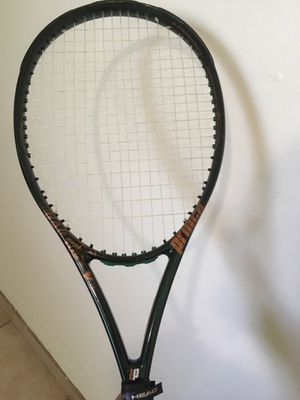 Prince LongBody Tennis Racket for Sale in Fullerton, CA