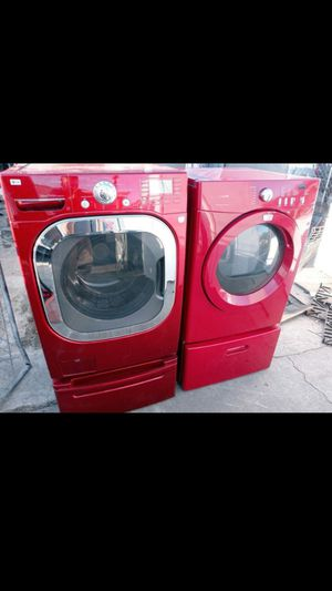 Washer and dryer for Sale in Indianapolis, IN