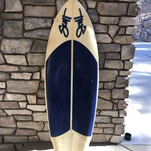 Custom Surf Board for Sale in Scottsdale, AZ