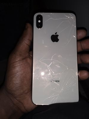 Iphone Xs Max for Sale in Davenport, IA
