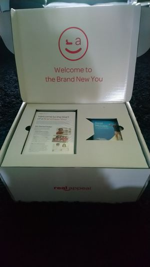 Real Appeal Weight Loss Kit FULL Set NEW for Sale in Groveport, OH