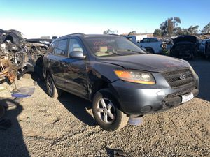 "08 Hyundai Santa Fe ""for parts"" for Sale in Chula Vista, CA"