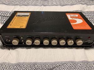 Fender Rumble 500 bass amp head for Sale in Scottsdale, AZ