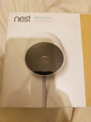 Nest camera for Sale in Warwick, RI