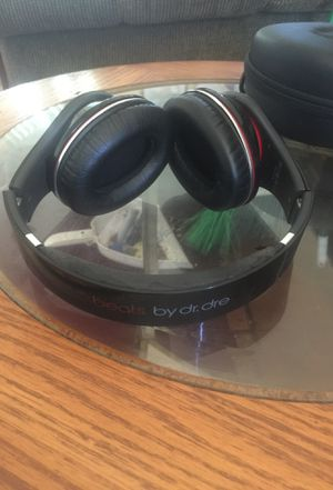 Authentic Beats By Dre Studio for Sale in Cahokia, IL