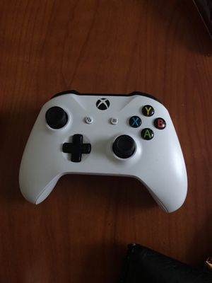 X-box one controller for Sale in Chico, CA