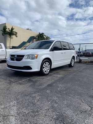 2014 Dodge Caravan for Sale in Coconut Creek, FL