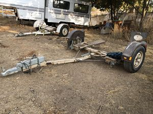 Car dolly for Sale in Perris, CA