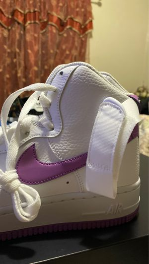 Women's size 8 Air Force 1 high for Sale in Long Beach, CA