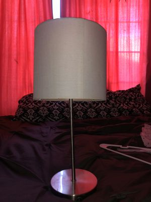 Room lamp for Sale in Colton, CA