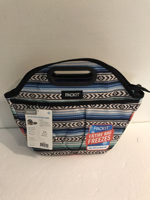 New PACKIT Entire Bag Freezer for Sale in Naples, FL