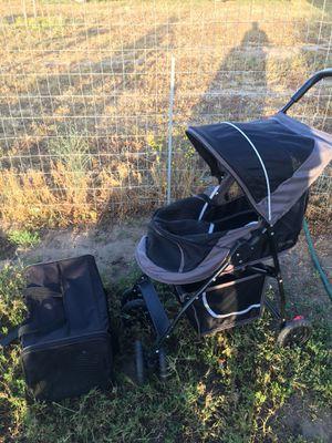 Dog stroller & carrier for Sale in Romoland, CA