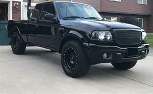 2005 Ford Ranger traction control for Sale in Greensboro, NC