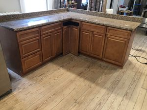 Kitchen cabinets for Sale in Norristown, PA