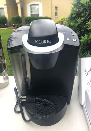 Keurig Coffee Maker for Sale in Alafaya, FL