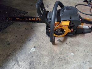 "Paulan pro 16"" chainsaw for Sale in Arlington, WA"