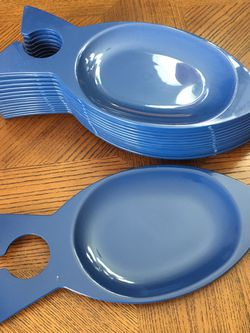 16 Fish Plates for Sale in Fontana,  CA