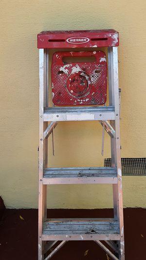 Werner Ladder for Sale in San Diego, CA