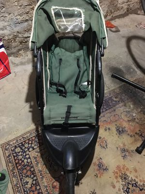 Baby Trend Explorer Single Jogging Jogger Stroller for Sale in St. Louis, MO