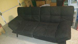 Black Futon for Sale in Phoenix, AZ