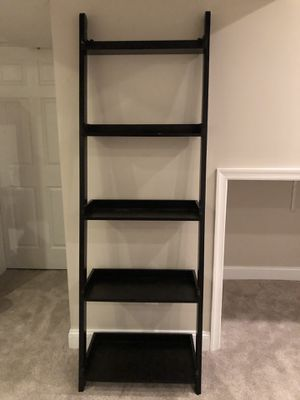 Ladder Bookcases (TWO!) for Sale in Alexandria, VA