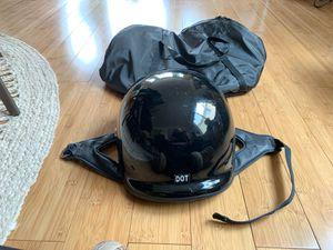 Harley Davidson motorcycle helmet for Sale in Arvada, CO