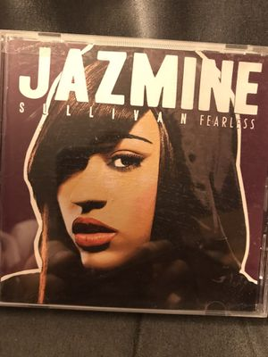 "!! Jazmine Sullivan ""Fearless"" Music CD for Sale in San Fernando, CA"