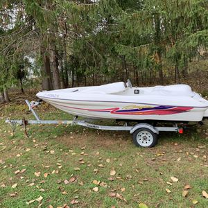 Jet Boat For Sale Or Trade for Sale in Guilford, CT