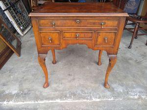 Antique desk for Sale in Redondo Beach, CA