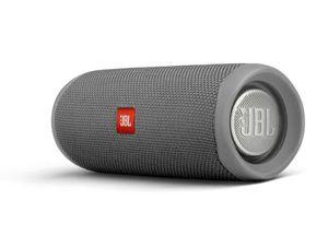 JBL Portable Waterproof Speaker Flip 5-Gray for Sale in Arlington, VA