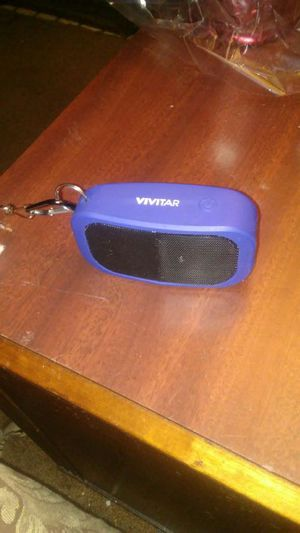 Bluetooth Waterproof Speaker for Sale in Cleveland, OH