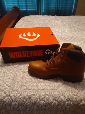 Wolverine boots for Sale in Angier, NC