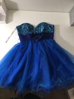 Beautiful blue dress for Sale in San Jose, CA