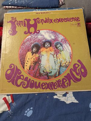 Jimi Hendrix Experience Record for Sale in East Los Angeles, CA