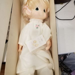 Precious Moments DOLL. New for Sale in Coronado, CA